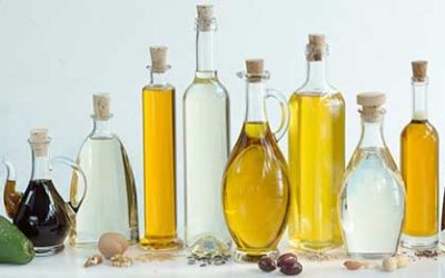 How to use the right oils & fats