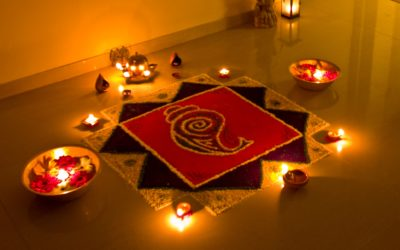Diwali- Our way of looking at it